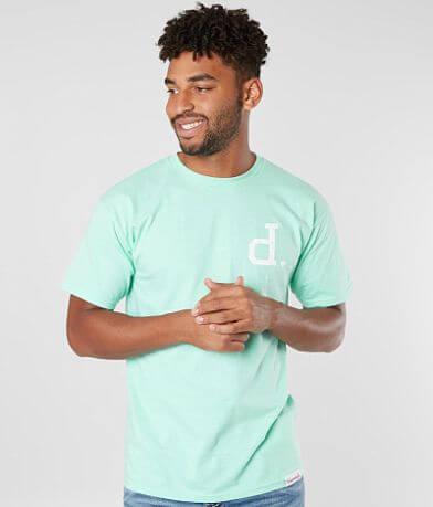 Diamond Supply Un Polo T-Shirt