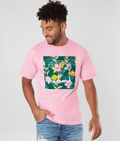 Diamond Supply Paradise Sign T-Shirt