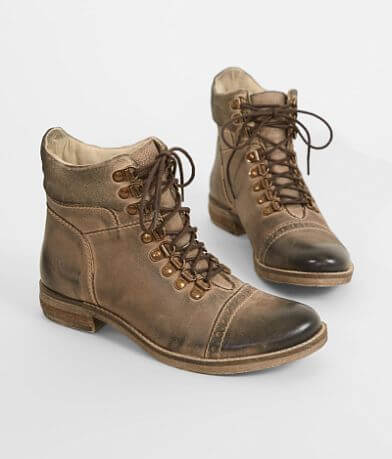 Diba True College Days Leather Boot