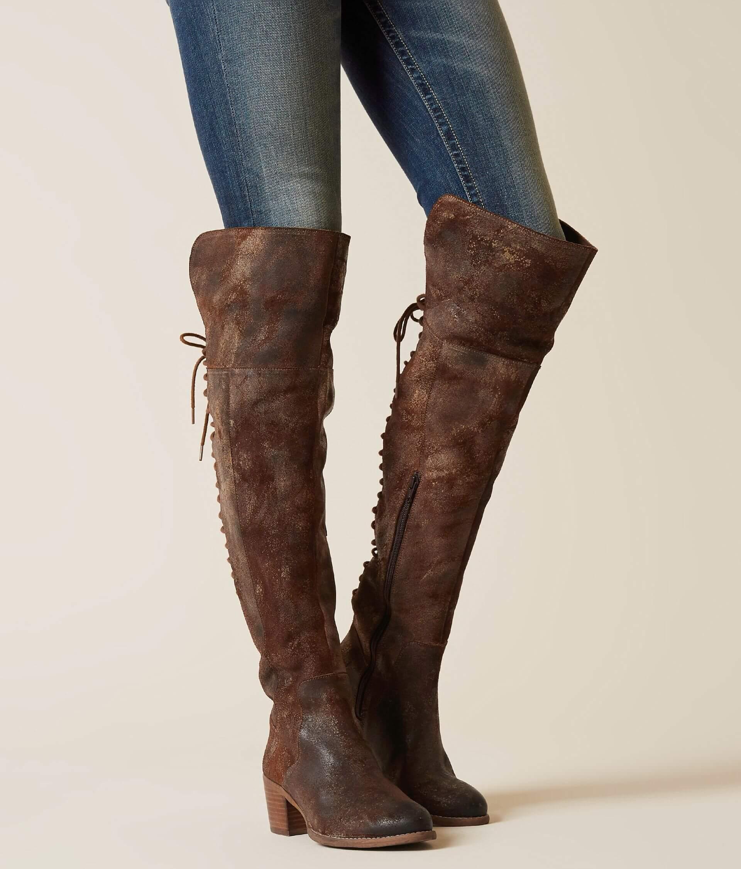 3d53185da0c Diba True Sunset Sail Boot - Women's Shoes in Chocolate   Buckle