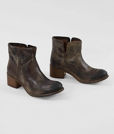 Diba True Winchester Leather Ankle Boot