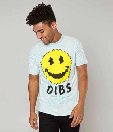 Dibs Acid Smile T-Shirt