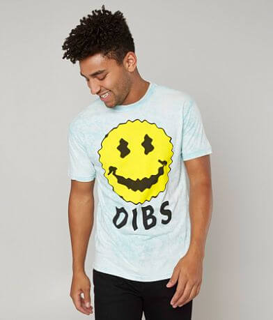Dibs Acid Smile T-Shirt