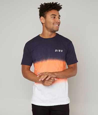Dibs Striper T-Shirt