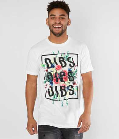 Dibs It's A Trip T-Shirt