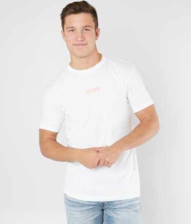 Dibs Chill Out T-Shirt