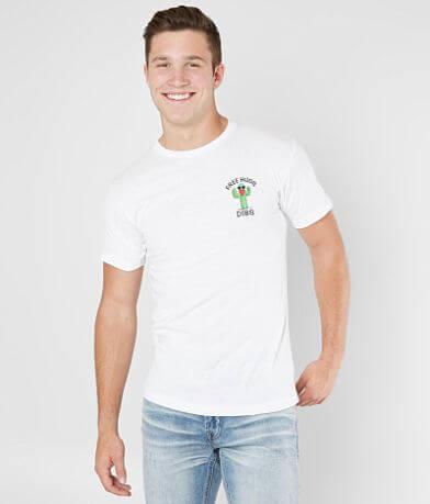 Dibs Free Hugs T-Shirt