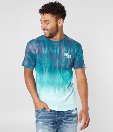 Dibs Cut T-Shirt