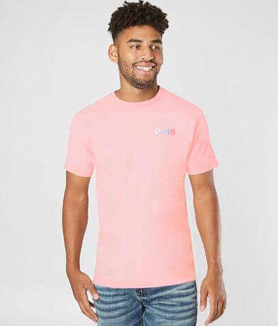 Dibs Chill Out UV T-Shirt
