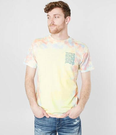 Dibs Twist T-Shirt