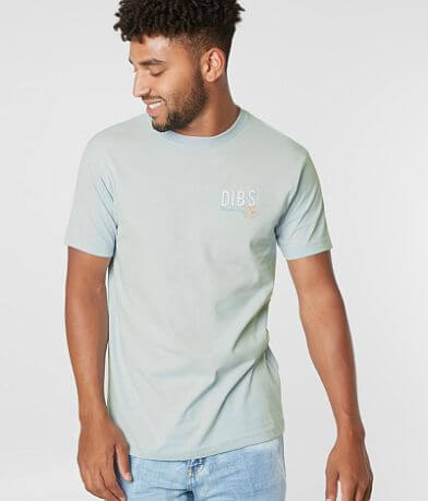 Dibs Pedals UV T-Shirt