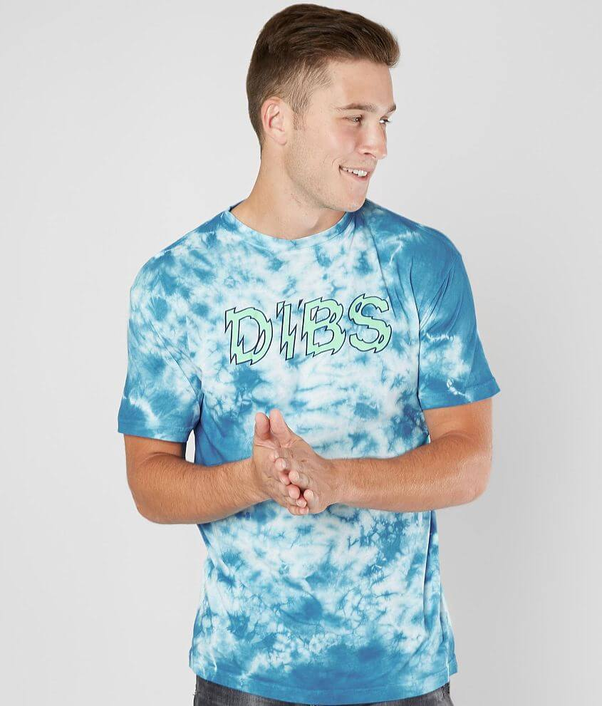 Dibs Thundering T-Shirt front view