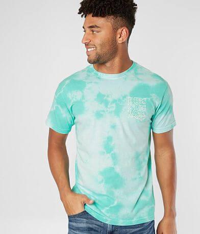 Dibs Twist Stripe UV T-Shirt