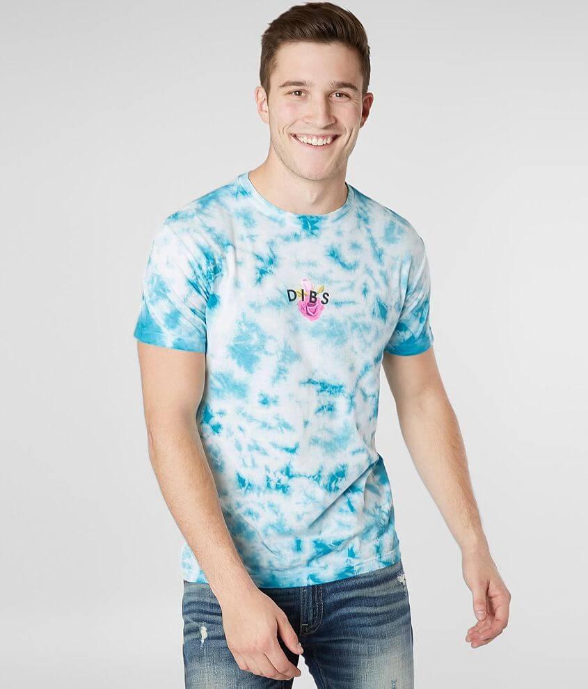Dibs Worldwide T-Shirt front view