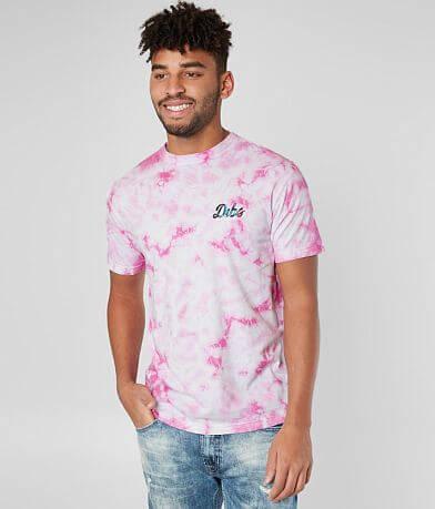 Dibs Crew T-Shirt
