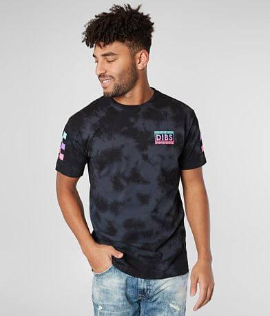 Dibs Finish Line T-Shirt