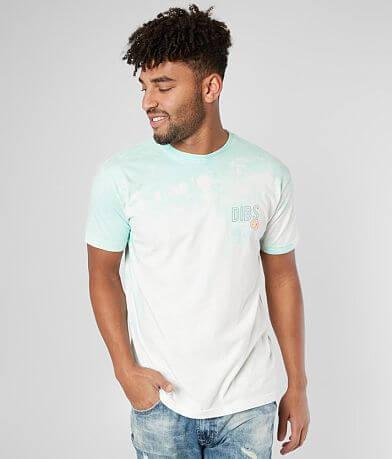 Dibs Pedals T-Shirt