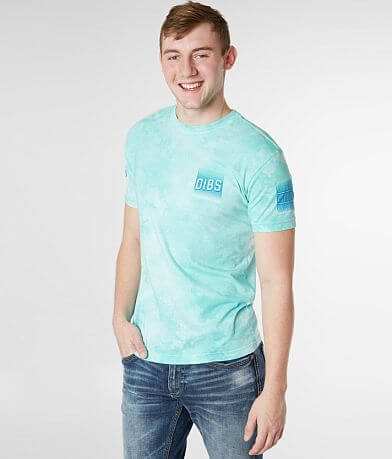 Dibs Shaker T-Shirt