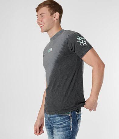 Dibs Sprayed T-Shirt
