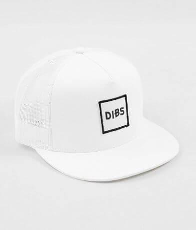 Dibs Wavy Trucker Hat