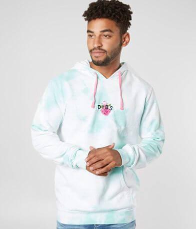 Dibs Worldwide Hooded Sweatshirt