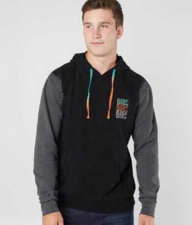 Dibs Paradigm Hooded Sweatshirt