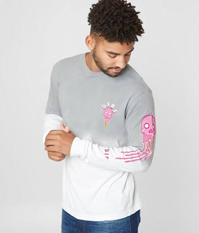 Dibs Ice Cream T-Shirt