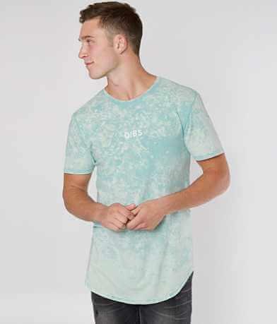 Dibs Wavy T-Shirt