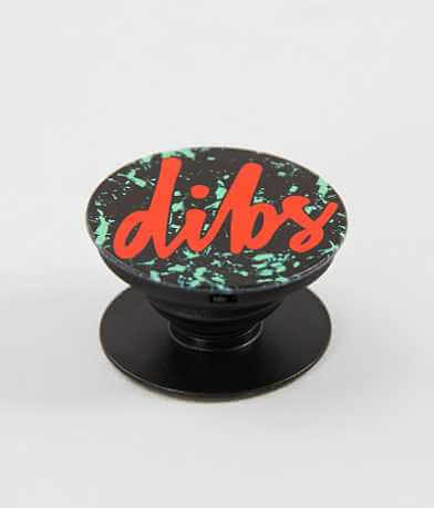 Dibs Paint It Phone Holder