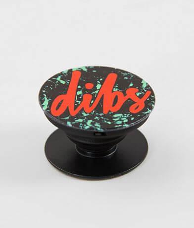 Dibs Paint It Phone Holder