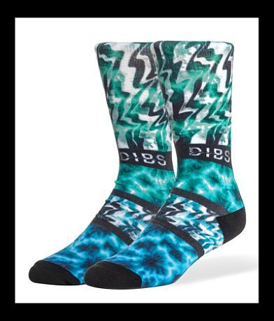 Dibs Chill Out Socks