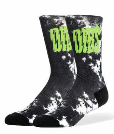 Dibs Electric Socks