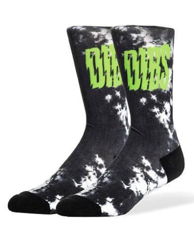 Dibs Electric Socks
