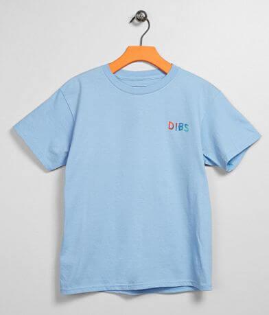 Boys - Dibs Wave T-Shirt