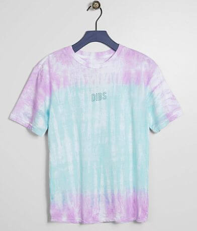 Boys - Dibs Assist UV T-Shirt