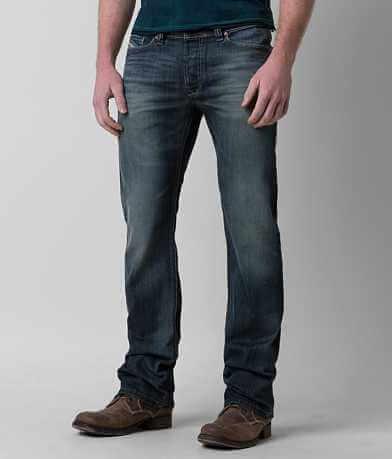 Diesel Viker Stretch Jean