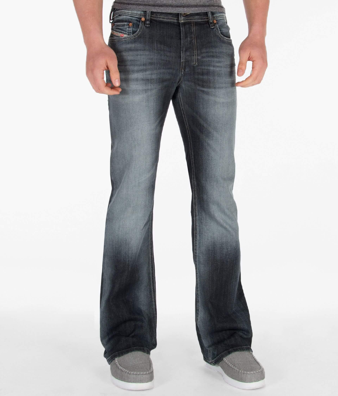36ed9ae8 Diesel Zathan Jean - Men's Jeans in 885K | Buckle