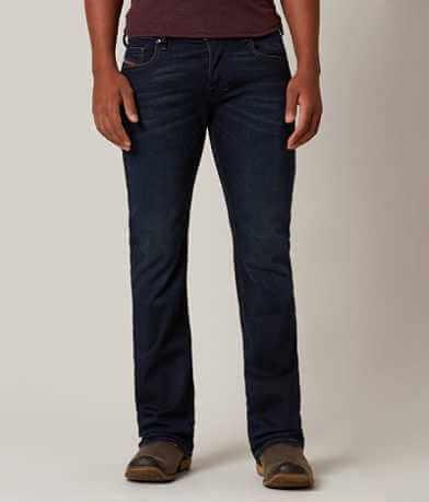 Diesel Zatiny Boot Stretch Jean
