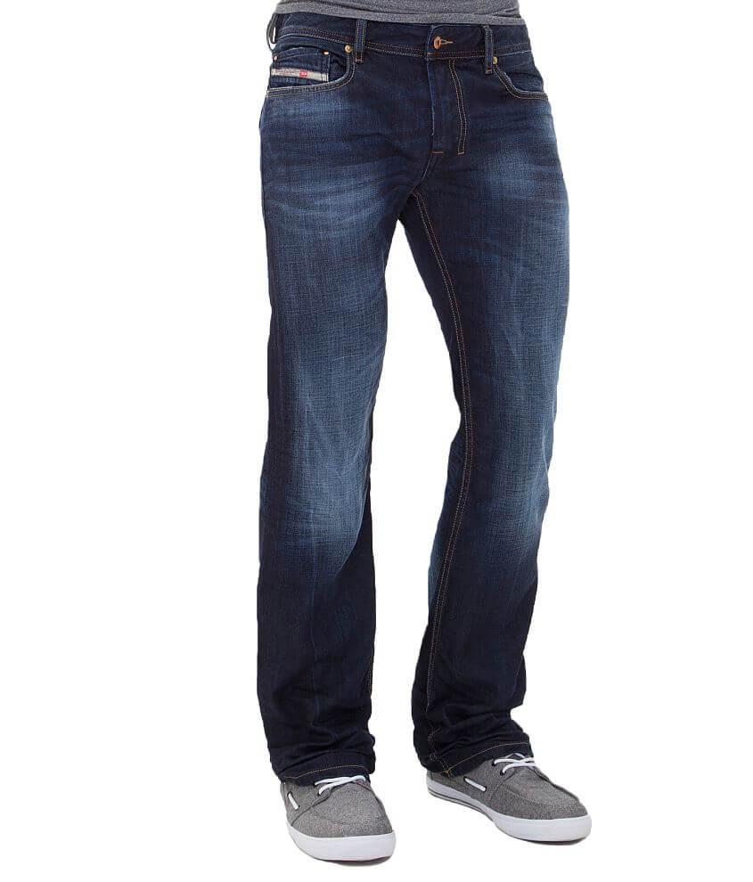 Diesel Zatiny Boot Jean front view