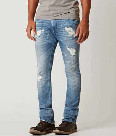 Diesel Thommer Stretch Jean