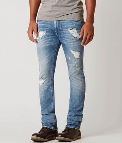 Diesel Thaver Stretch Jean