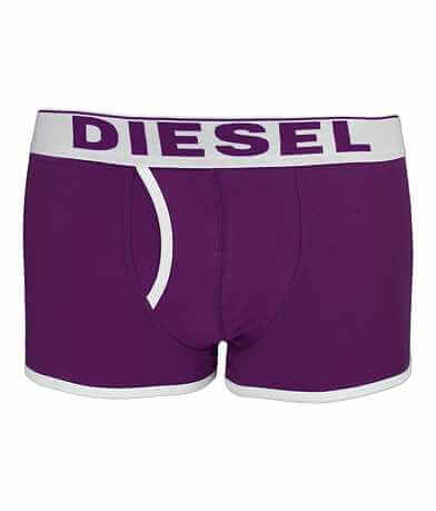 Diesel Stretch Boxer Briefs