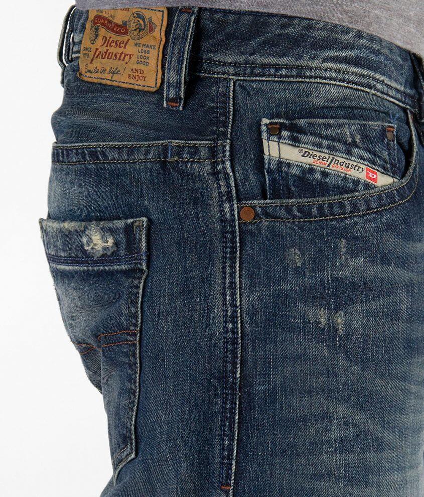 88769815 Diesel Braddom Jean - Men's Jeans in 885S | Buckle