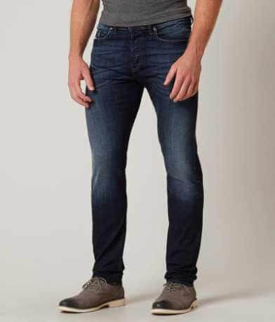 Diesel Buster Stretch Jean