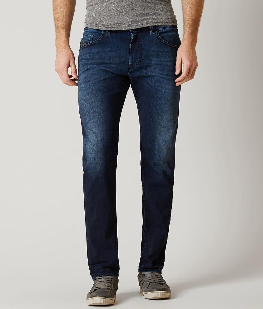 51d4c30b Diesel Thommer Stretch Jean - Men's Jeans in 084BV   Buckle