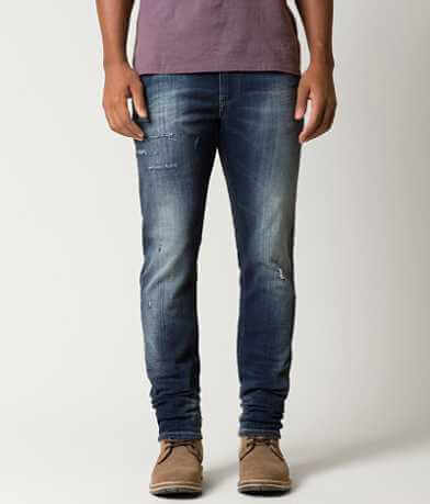 Diesel Thommer Skinny Stretch Jean