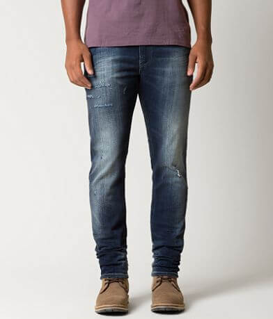 Diesel Thommer Skinny Stretch Jean