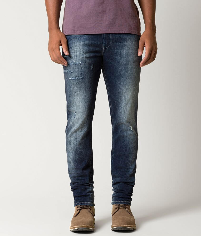 Diesel Thommer Skinny Stretch Jean front view