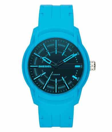 Diesel Armbar Watch