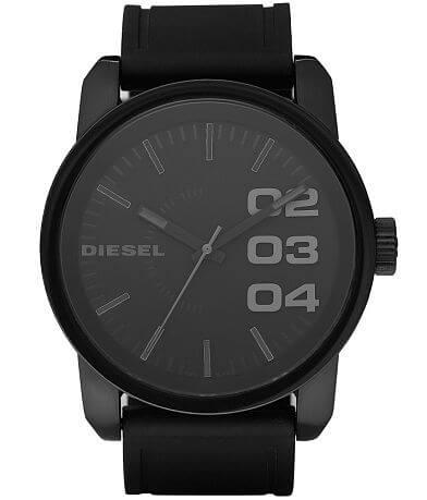 Diesel Silicone Watch